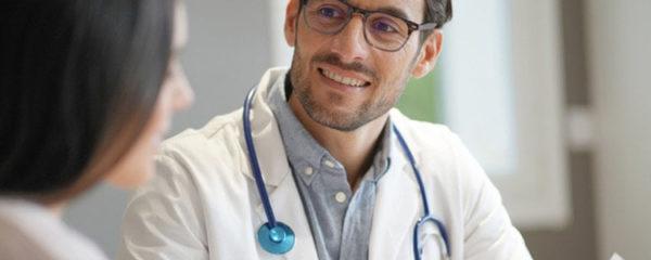 médecins de garde